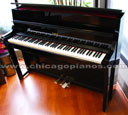 roland digital pianos from chicago pianos com. Black Bedroom Furniture Sets. Home Design Ideas