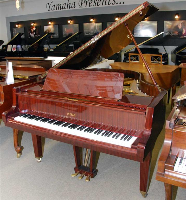 Chicago Piano Store / Pianos in Chicago - Used and New