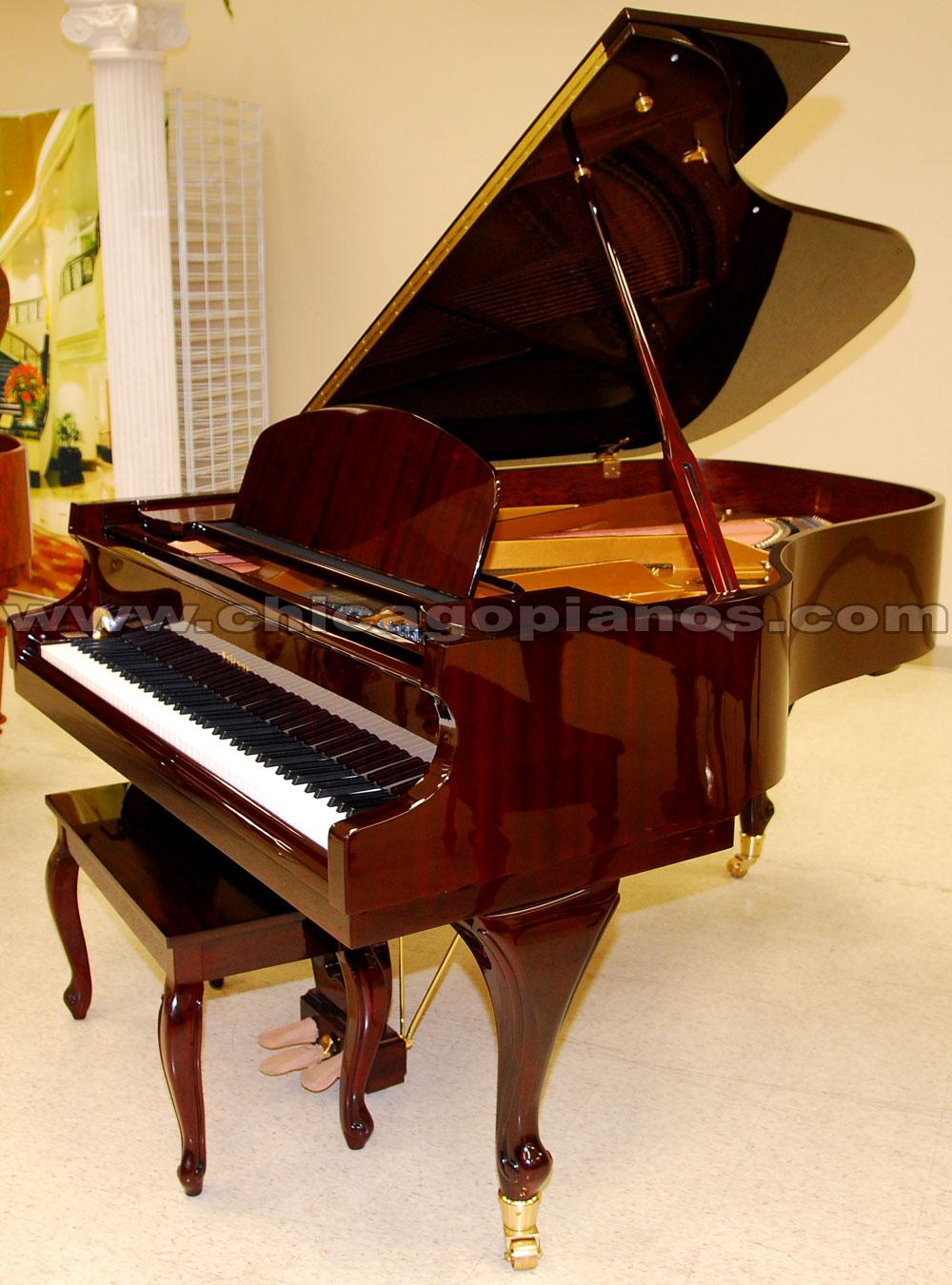 falcone grand pianos from chicago pianos com