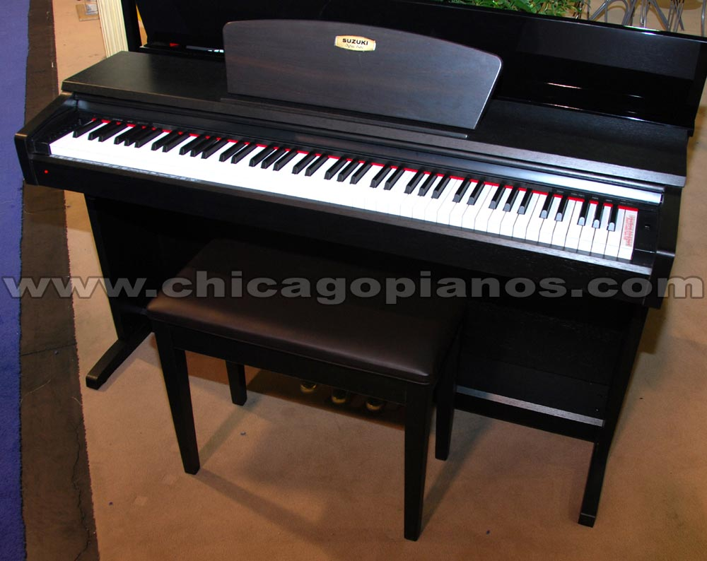 suzuki digital pianos from chicago pianos   com