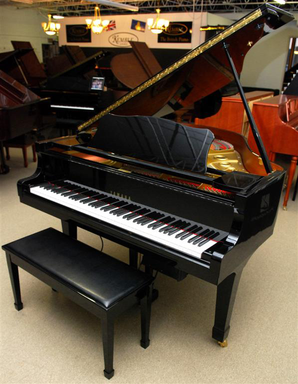 Kawai g1 with iq system for Yamaha g1 piano