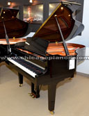 Yamaha C3X from Chicago Pianos . com