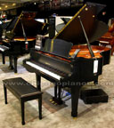 Yamaha DC5 M4 PRO Series Player Grand Pianos from Chicago Pianos . com