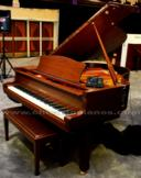 Yamaha DC1M4 Disklavier Grand Piano Chicago