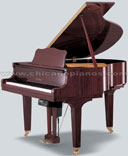 Yamaha Disklavier DGB1CD Grand Piano Chicago